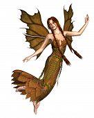Fairy Autumn Spirit