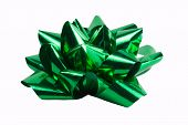 Green Bow Alpha