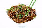 Stir Fried Udon