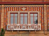Windows With Tile