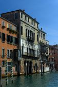 Around The Grand Canal, Venice