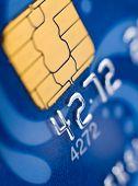 Bank Card, Macro