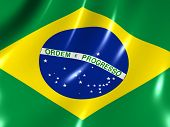 Brazil. National Flag