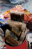 Paint Brushes 88