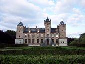 Castle In Parc