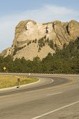 Mount Rushmore National Monument 3