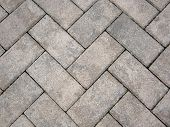 Brick Paver Background