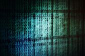 Hidden Message. Layers Of Data Hiding Behind Other Layers Of Data. Trojan Horse, Spyware, Malware An poster