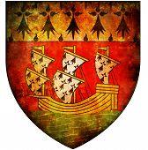 Nantes Coat Of Arms