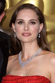 LOS ANGELES - FEB 26:  Natalie Portman in the Press Room at the 84th Academy Awards at the Hollywood