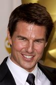 LOS ANGELES - FEB 26:  Tom Cruise arrives at the 84th Academy Awards at the Hollywood & Highland Cen