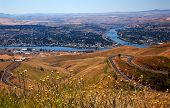Lewiston Hill Rio Snake Idaho
