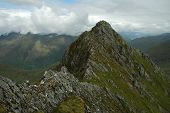 Scotland. The Saddle