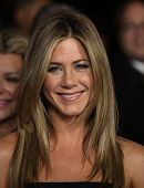 LOS ANGELES - JAN 28:  JENNIFER ANISTON arriving to Director's Guild Awards 2012  on January 28, 2012 in Hollywood, CA
