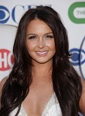 LOS ANGELES - AUG 03:  CAMILLA LUDDINGTON Summer TCA Party 2011 - CBS / SHOWTIME / CW   on August 03, 2011 in Beverly Hills, CA