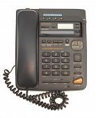 Office Phone With Cord