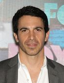 LOS ANGELES - JUL 23:  Chris Messina arriving to FOX All-Star Party 2012  on July 23, 2012 in West H