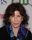 LOS ANGELES - AUG 03:  LILY TOMLIN Summer TCA Party 2011 - CBS / SHOWTIME / CW   on August 03, 2011