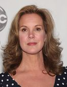 LOS ANGELES - JUL 27:  Elizabeth Perkins ABC All Star Summer TCA Party 2012  on July 27, 2012 in Bev