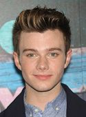 LOS ANGELES - JUL 23:  Chris Colfer arriving to FOX All-Star Party 2012  on July 23, 2012 in West Hollywood, CA