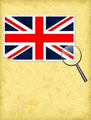 United Kingdom under the magnifying glass