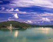 The Famous Sun Moon Lake