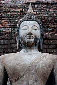 stock photo of siddhartha  - Gautama Buddha - JPG