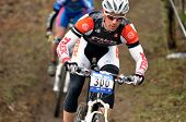 Mountain Bike Racer. Elite Men