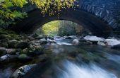 Smoky Mountains Bridge