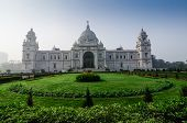 Victoria Memorial, Kolkata , India - Historical Monument.