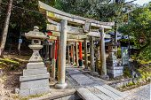 Gosha Jojukyo Shrine