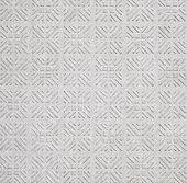stock photo of stelles  - pattern style of steel floor for background - JPG
