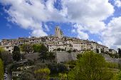 The Walled City Of Saint Paul De Vence