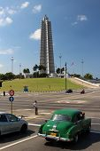 Jose Marti Memorial Monument