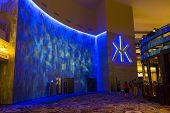 Las Vegas , Hakkasan Night Club