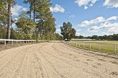 Southern Horse Track