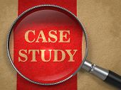 image of descriptive  - Case Study concept - JPG