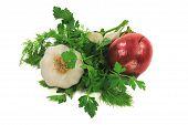 Organic Ingredients And Seasonings