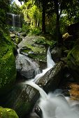 Soda Waterfall Cave