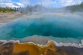 West Thumb Geyser