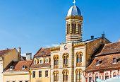 Council Square  in Brasov