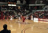 Unlv Vs. Santa Clara: Player Takes Final Shot