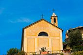 Oratory Of St. Erasmo - Bonassola Italy