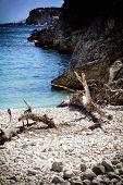 Dafnoudi Beach