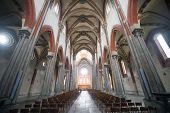 Vercelli, Church Of Sant'andrea