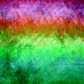 Watercolor colored abstract background