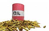 Oil Bullets