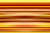 Orange Stripes Background