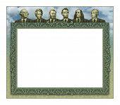 Financial Board Of Advisors Frame
