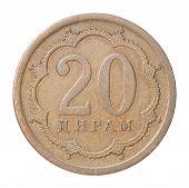 Tajik Coin